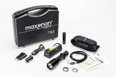 Maxenon General Outdoor-Set; 1050 Lumen
