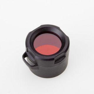 Maxenon Filter Rot für Soldier u. Captain