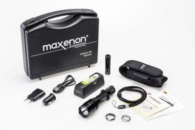 Maxenon General Outdoor-Set; 1050 Lumen