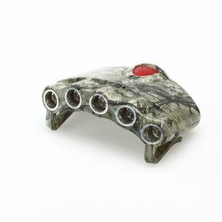Cap Light mit Camouflage Gehäuse Art. MC4020