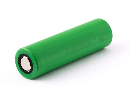 AKKU 18650 / Spannung 3,7 V für PARD NV-007 Nachtsichtgerät geeignet Art.Nr. PA-4010