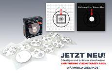 ARM  WÄRMEBILD- ZIELPAD für Wärmebildziele-Geräte Kalibrierung  Art.Nr. 21001