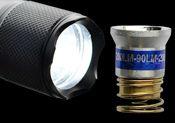 Maxx3 LED Brenner