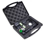 Wildfinderlampenset MAXX 3 inkl. LED- Brenner grün