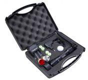 Wildfinderlampenset  MAXX 3 inkl. LED- Brenner rot
