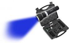 Maxx5 Schweißfinder Lampe CREE-LED Blau