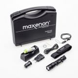 Maxenon Outdoor Kit Captain mit 985 Lumen