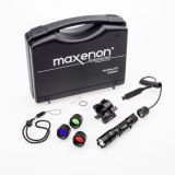Maxenon Hunting Kit Captain mit 985 Lumen