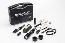Maxenon General Hunting-Set; 1050 Lumen