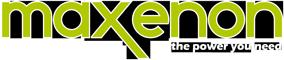 Maxenon Onlineshop